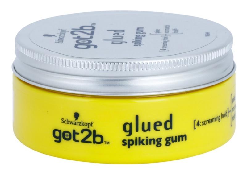 got2b Glued Styling Hair Gum for Hair