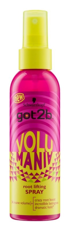 got2b Volumania spray styling volum de la radacini
