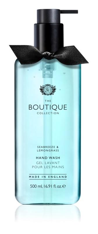 Grace Cole Boutique Sea Breeze & Lemongrass Liquid Hand Soap