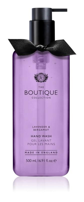 Grace Cole Boutique Lavender & Bergamot sapun de maini