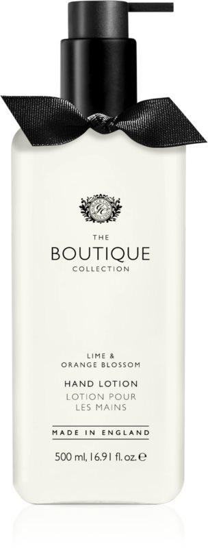 Grace Cole Boutique Lime & Orange Blossom молочко для рук