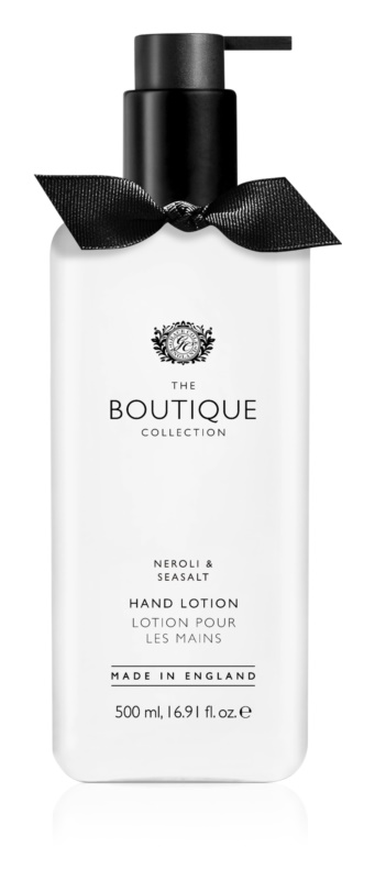 Grace Cole Boutique Neroli & Sea Salt losjon za roke