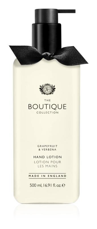 Grace Cole Boutique Grapefruit & Verbena Hand Lotion