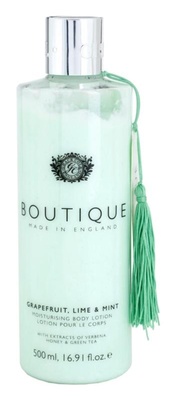 Grace Cole Boutique Grapefruit Lime & Mint Hydrating Body Lotion
