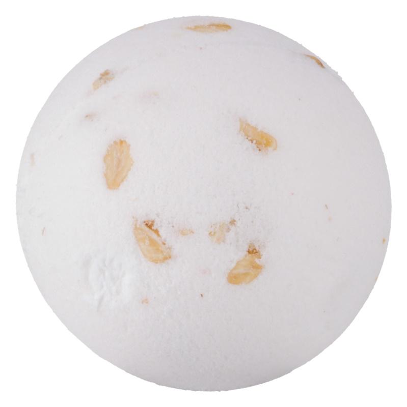 Greenum Goat Milk boule de bain effervescente
