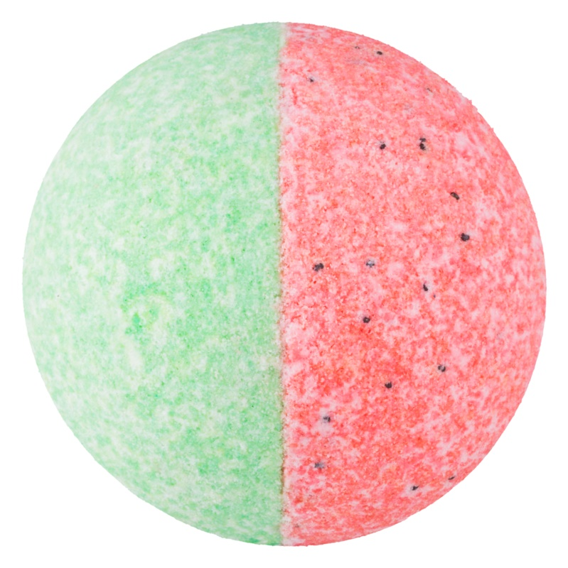 Greenum Watermelon Effervescent Bath Ball