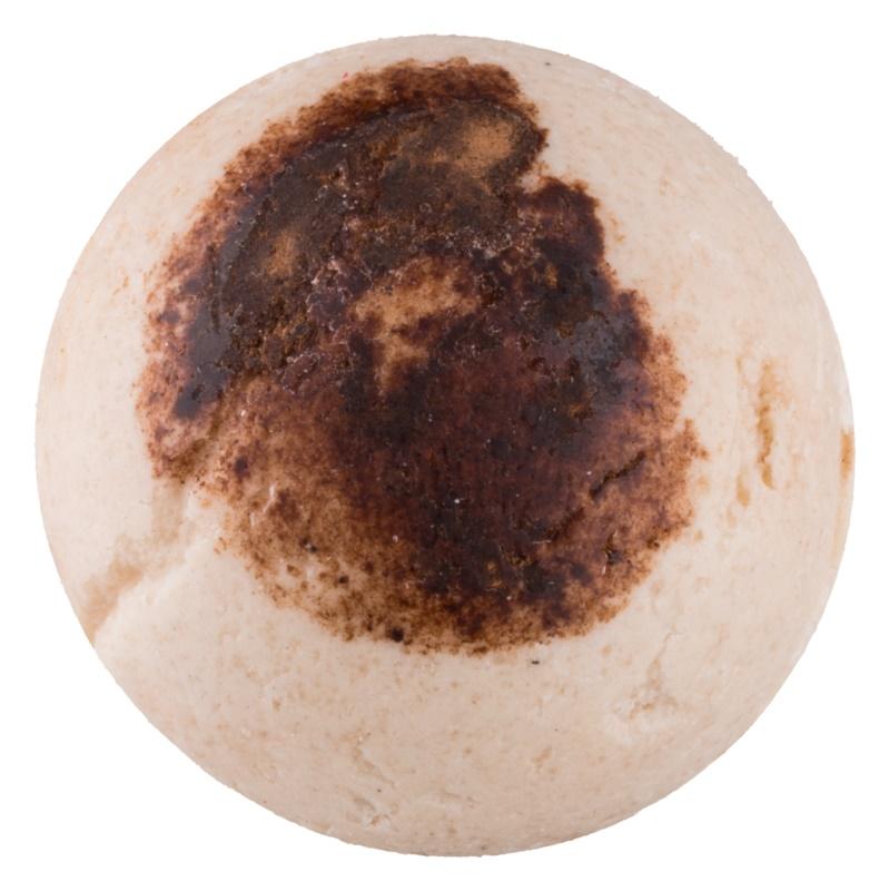 Greenum Chocolate кремова кулька для ванни