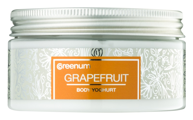 Greenum Grapefruit