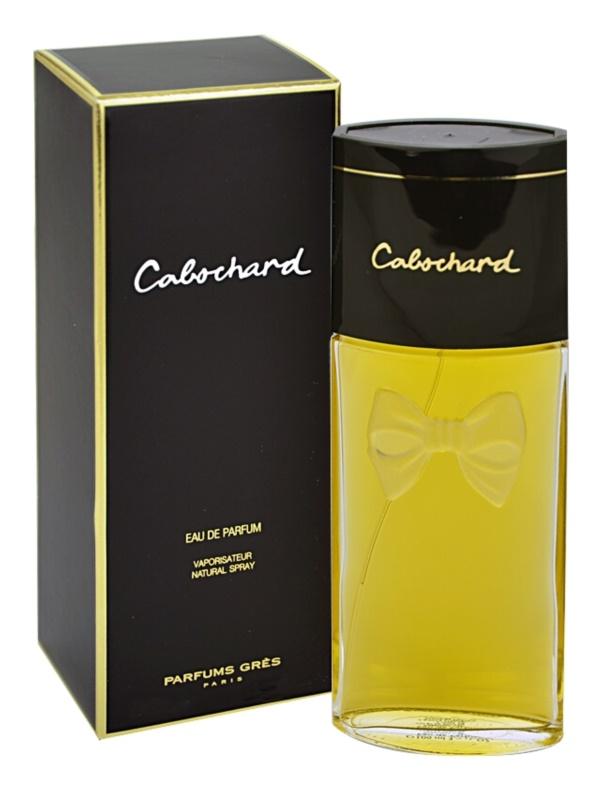 Grès Cabochard Eau de Parfum für Damen 100 ml