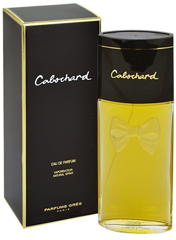 Grès Cabochard Eau de Parfum para mulheres 100 ml