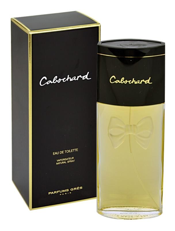 Grès Cabochard Eau de Toilette for Women 100 ml