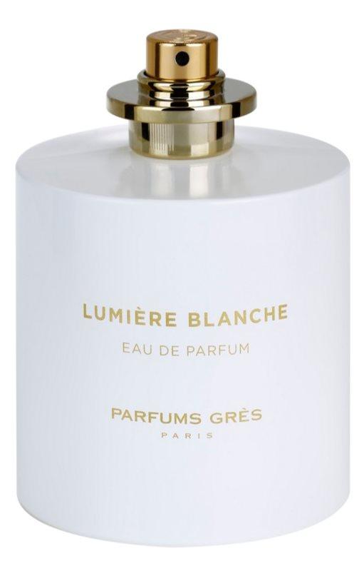 Grès Lumière Blanche Parfumovaná voda tester pre ženy 100 ml