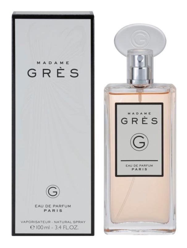 Grès Madame Grès woda perfumowana dla kobiet 100 ml