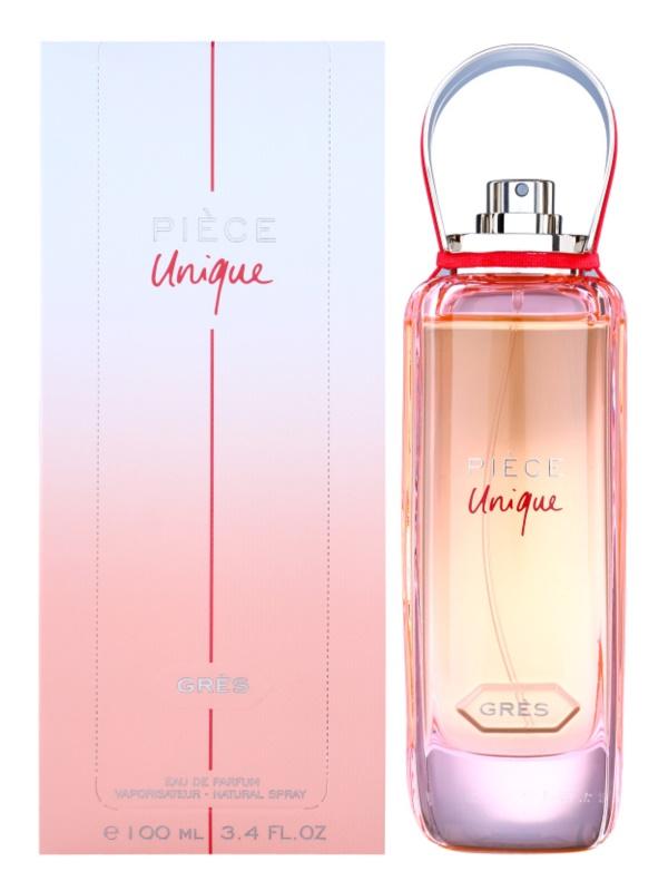 Gres Piéce Unique woda perfumowana unisex 100 ml