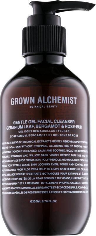 Grown Alchemist Cleanse м'який очищуючий гель