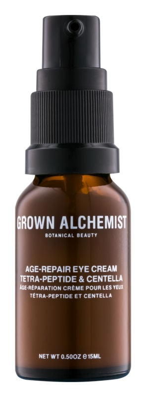Grown Alchemist Activate creme de olhos  para corrigir circulos à volta dos olhos e rugas