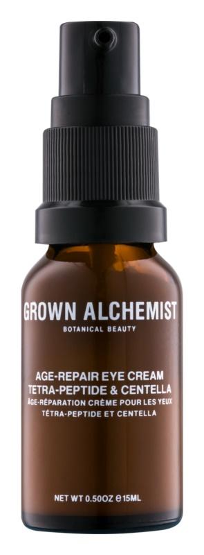 Grown Alchemist Activate očný krém na korekciu tmavých kruhov a vrások