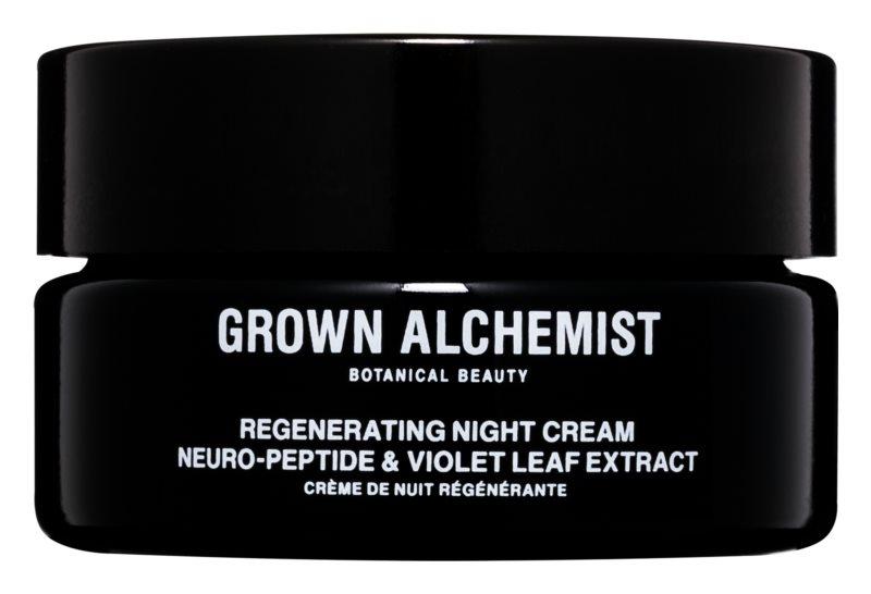 Grown Alchemist Activate nočna regeneracijska krema