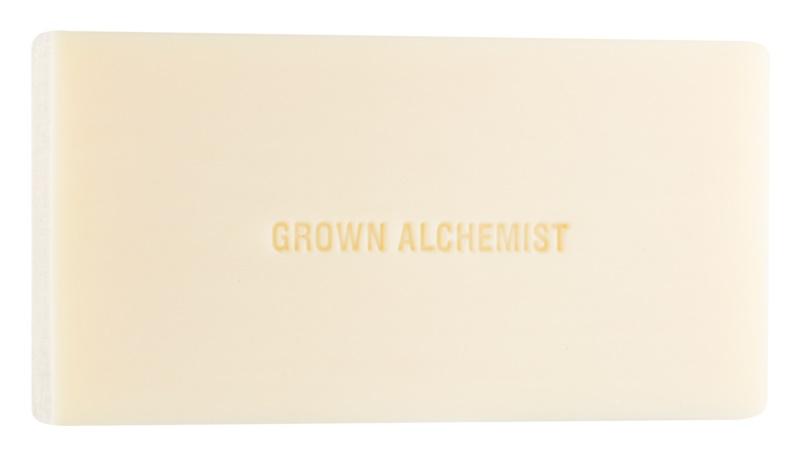 Grown Alchemist Hand & Body luxusné tuhé mydlo na telo