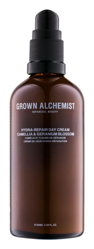 Grown Alchemist Activate ενυδατική κρέμα ημέρας