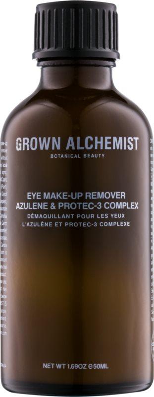 Grown Alchemist Cleanse odličovač očného make-upu