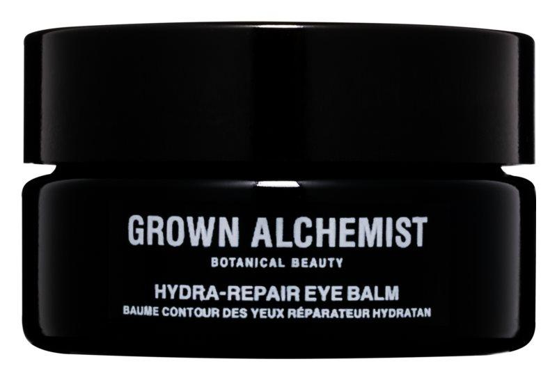 Grown Alchemist Activate hydratační oční krém