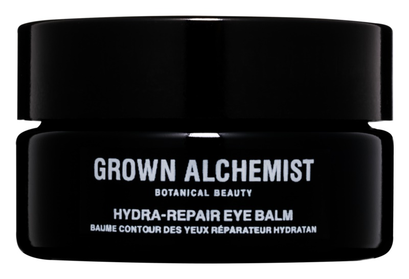 Grown Alchemist Activate vlažilna krema za predel okoli oči