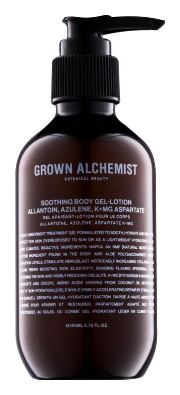 Grown Alchemist Hand & Body fluid pentru corp calmant