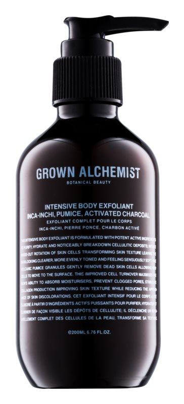 Grown Alchemist Hand & Body intensieve lichaamspeeling