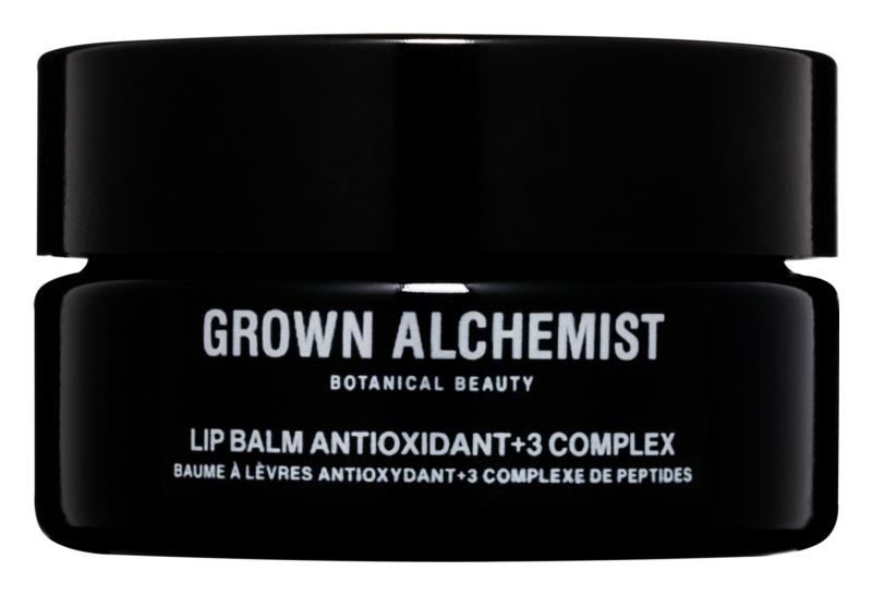 Grown Alchemist Special Treatment antioxidačný balzam na pery