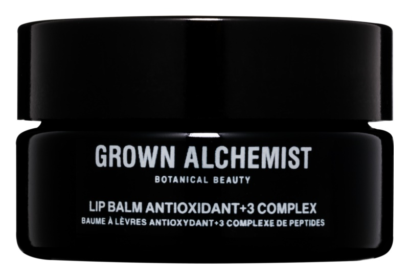 Grown Alchemist Special Treatment Antioxidant Lip Balm