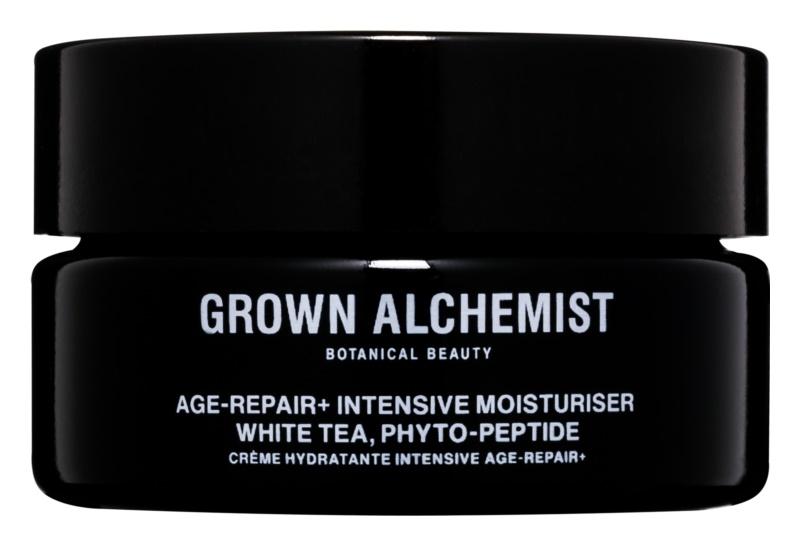 Grown Alchemist Activate intenzívne hydratačný krém proti príznakom starnutia