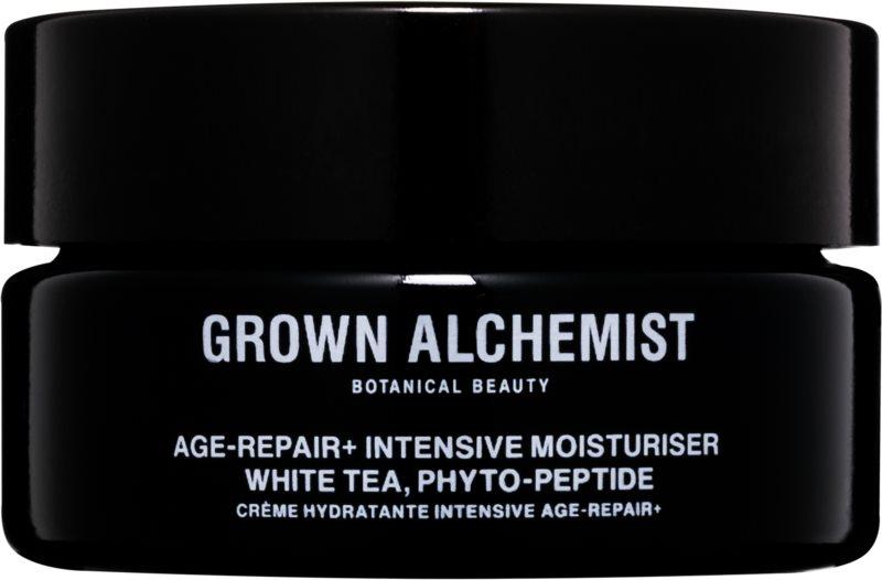 Grown Alchemist Activate intenzivno vlažilna krema proti znakom staranja