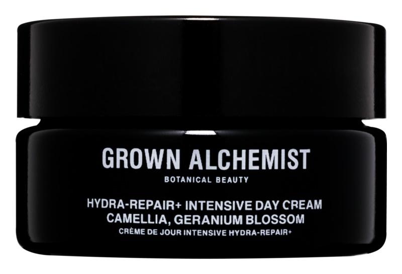 Grown Alchemist Activate bohatý hydratační krém