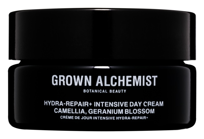 Grown Alchemist Activate crème riche hydratante