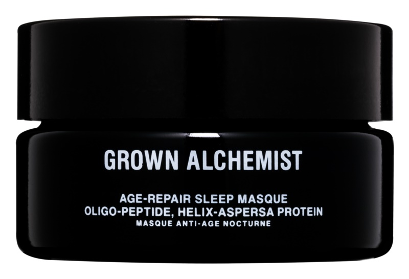 Grown Alchemist Activate Night Facial Mask with Anti-Ageing Effect