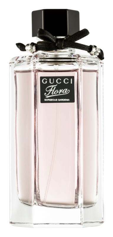 Gucci Flora by Gucci – Gorgeous Gardenia Eau de Toilette for Women 100 ml