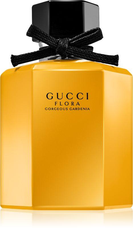 Gucci Flora by Gucci – Gorgeous Gardenia toaletná voda pre ženy 50 ml limitovaná edícia
