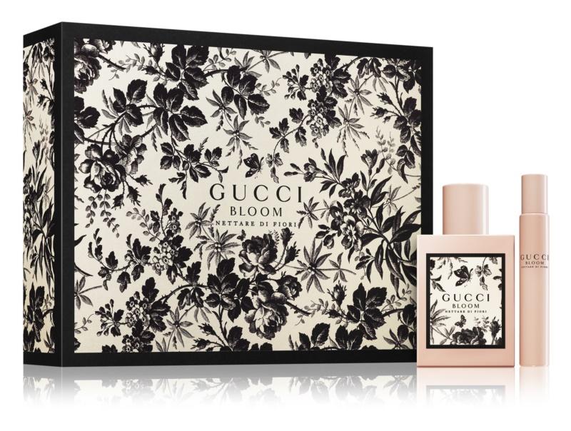 Gucci Bloom Nettare di Fiori подарунковий набір ІІ