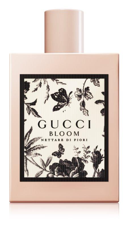 Gucci Bloom Nettare di Fiori eau de parfum para mulheres 100 ml
