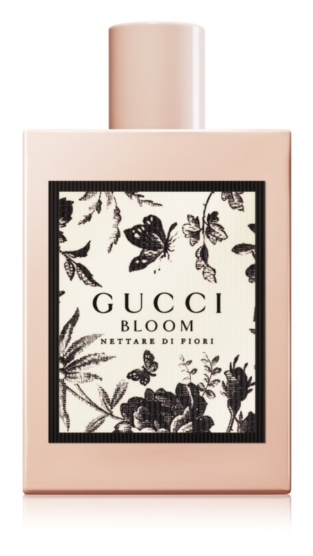 Gucci Bloom Nettare di Fiori eau de parfum pentru femei 100 ml
