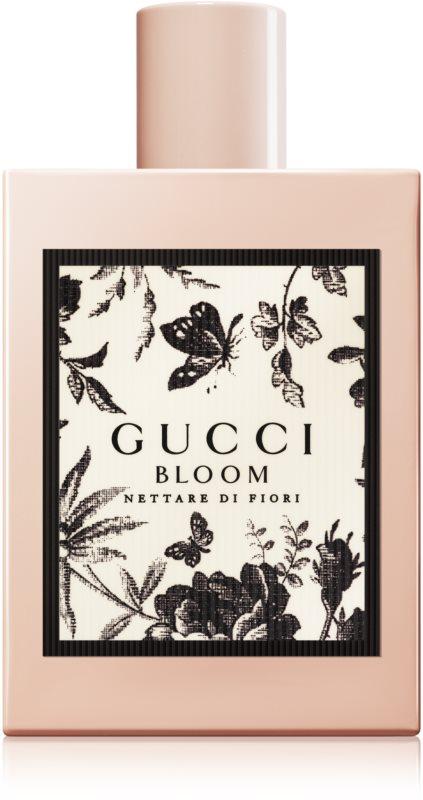 Gucci Bloom Nettare di Fiori woda perfumowana dla kobiet 100 ml