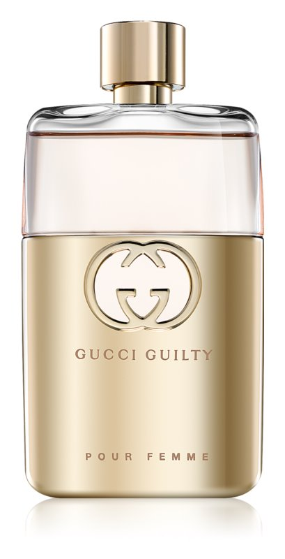 Gucci Guilty Eau De Parfum 90ml The Art Of Mike Mignola