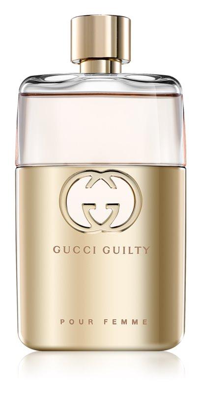 Gucci Guilty Pour Femme parfumovaná voda pre ženy 90 ml
