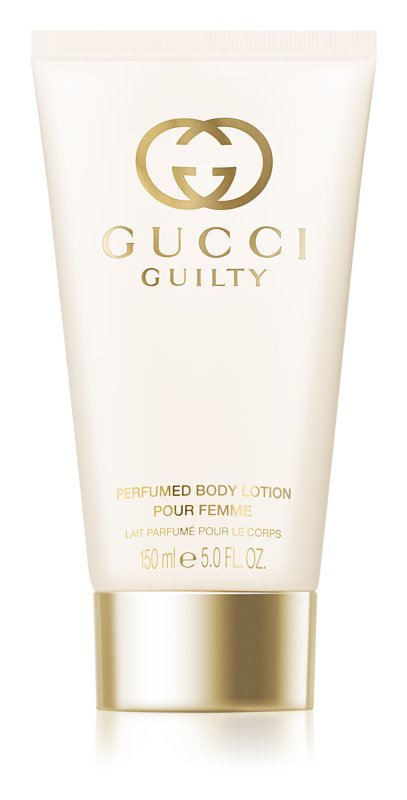 Gucci Guilty Pour Femme Body Lotion for Women 150 ml