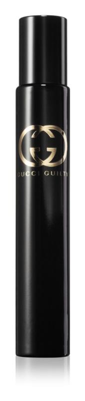 Gucci Guilty toaletna voda za ženske 7,4 ml roll-on