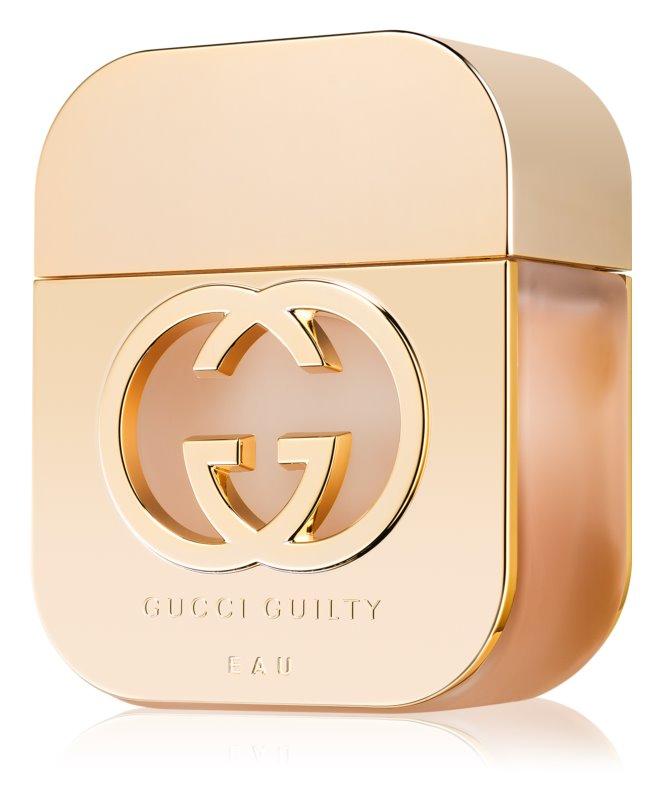 Gucci Guilty Eau Eau de Toilette for Women 50 ml