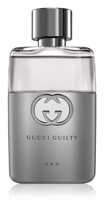 Gucci Guilty Eau Pour Homme toaletna voda za moške 50 ml