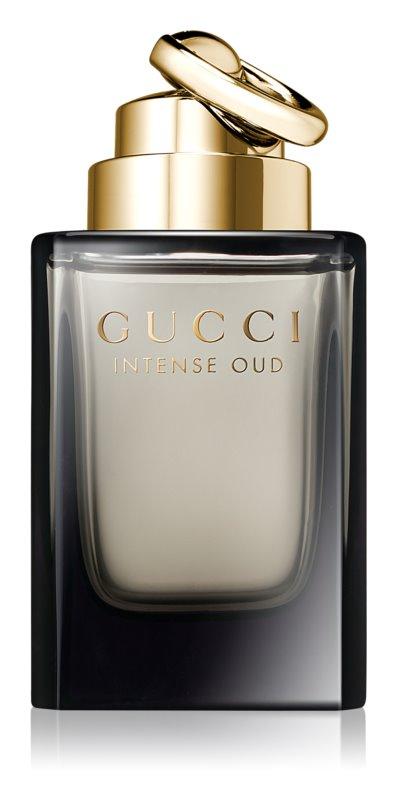 5b5bca132c0 Gucci Intense Oud Eau de Parfum unisex 90 ml