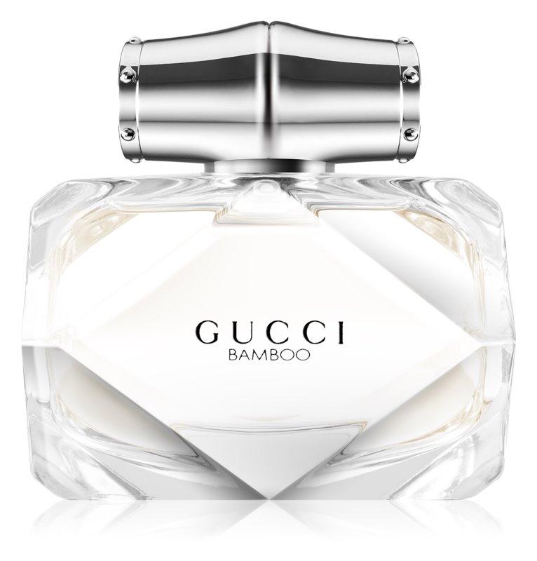Gucci Bamboo toaletná voda pre ženy 75 ml
